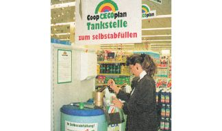 In 1989, Oecoplan was introduced as the first own-label sustainability brand