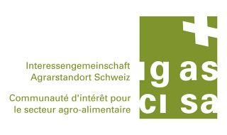 IGAS, an association representing the interests of Switzerland as a centre of agriculture, is one of Coop's partners.