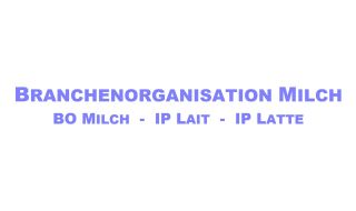The dairy industry body Branchenorganisation Milch is one of Coop's partners.