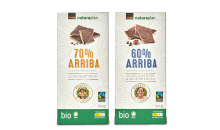 Naturaplan Bio Fairtrade Plaque de chocolat