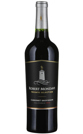 Vins & Vins mousseux - Cabernet Sauvignon California Robert Mondavi Private Selection