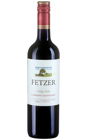 Vins rouges - Cabernet Sauvignon Valley Oaks California Fetzer