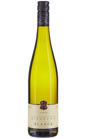 White Wine - Alsace AOC Riesling Blanck