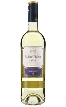 White Wines - Rueda DO Marqués de Riscal