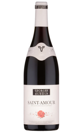 Red Wine - Saint-Amour AOC Georges Duboeuf