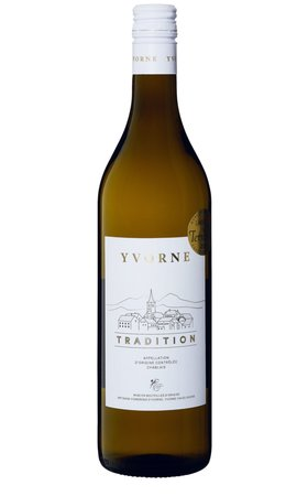 White Wines - Chablais AOC Yvorne Association Viticole d'Yvorne