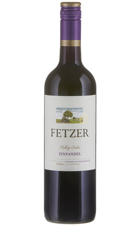 Vins rouges - Fetzer Zinfandel Valley Oaks