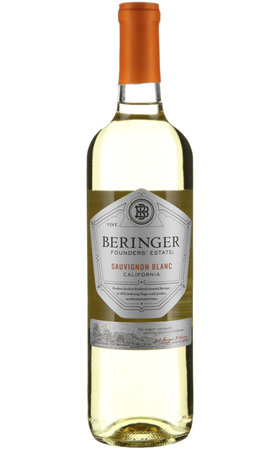 Vini Bianco - Sauvignon Blanc California Beringer Founders` Estate