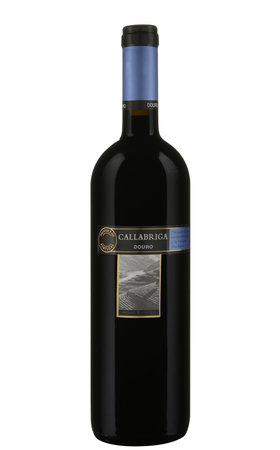 Red Wines - Douro DOC Callabriga