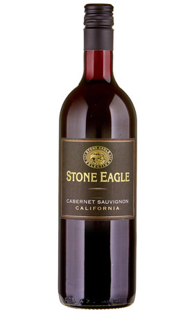 Red Wines - Stone Eagle Cabernet Sauvignon