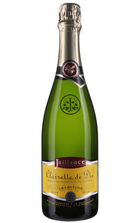 France - Clairette de Die AOC Tradition Jaillance