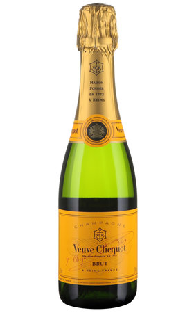 Champagner - Veuve Clicquot Champagne brut