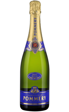 Champagne - Pommery Champagne brut