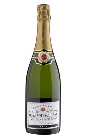 Champagnes - Alfred Rothschild Champagne brut