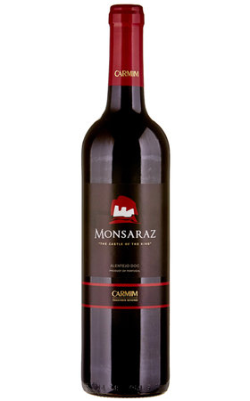 Vins rouges - Alentejo DOC Monsaraz Carmin