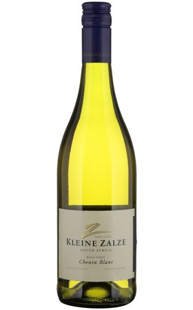 White Wines - Chenin Blanc Cellar Selection Stellenbosch WO Kleine Zalze