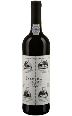 Red Wines - Douro DOC Fabelhaft Niepoort