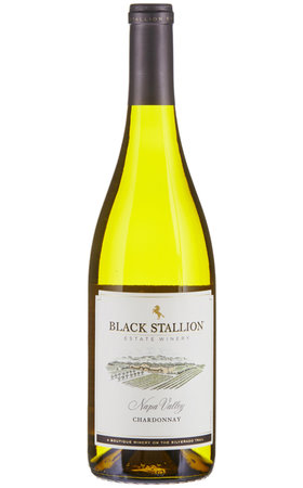 White Wines - Black Stallion Chardonnay Napa Valley
