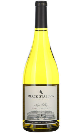Black Stallion Chardonnay Napa Valley