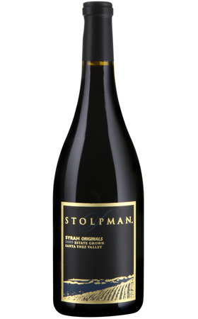 Vini Rosso - Syrah Originals Estate Santa Ynez Valley Stolpman