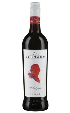 Rotweine - South Australia Art'n'Soul Shiraz Peter Lehmann