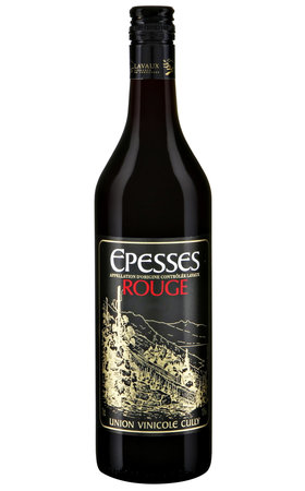 Red Wine - Epesses Rouge Union Vinicole Cully Lavaux AOC