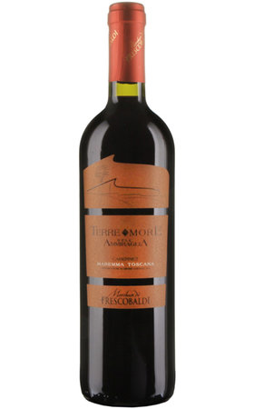 Red Wines - Maremma Toscana IGT Terre More
