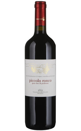 Vins rouges - Ticino DOC Merlot Ronco
