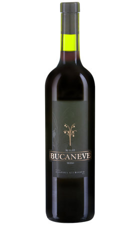 Red Wine - Ticino DOC Merlot Bucaneve