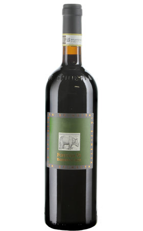 Red Wines - Barbera d'Asti DOCG Fontana La Spinetta
