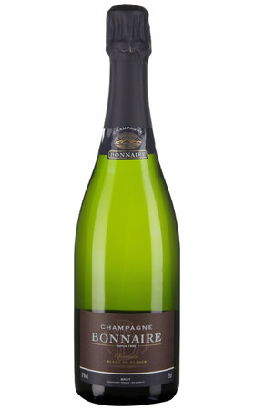 Champagne - Champagne AOC Variance Bonnaire