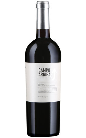 Vins rouges - Yecla DO Campo Arriba