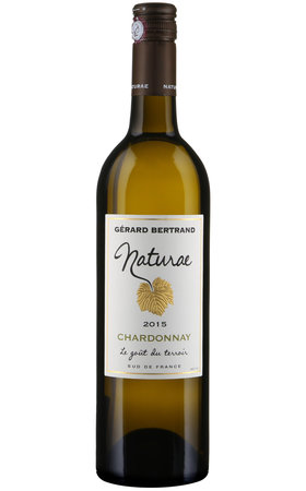 Weisswein - Free From Naturae Chardonnay Pays d'Oc IGP