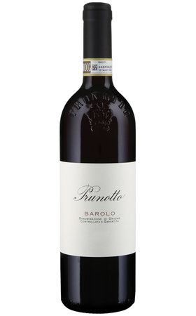 Red Wines - Barolo DOCG Prunotto
