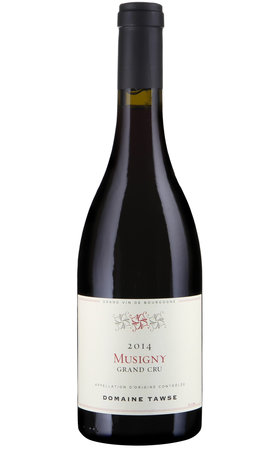 Red Wine - Musigny Grand Cru AOC Marchand-Tawse