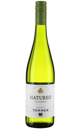 White Wine - Natureo de-alcoholised Muscat Torres