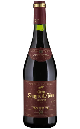 Vins rouges - Catalunya DO Sagre de Toro Reserva