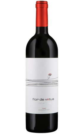 Red Wines - Toro DO Flor de Vetus