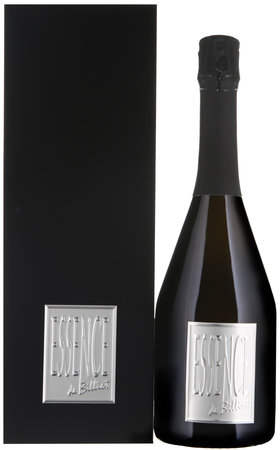 Champagne - Champagne AOC Grand Cru Cuvée Essence Billiot