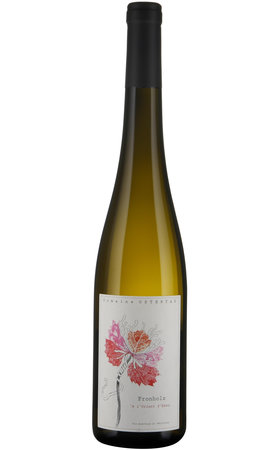 White Wines - AOC Alsace Gewurztraminer Fronholz, Domaine Ostertag