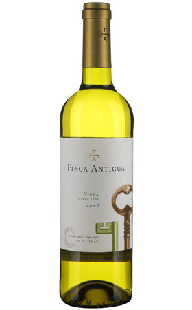 White Wine - La Mancha DO Viura Finca Antigua