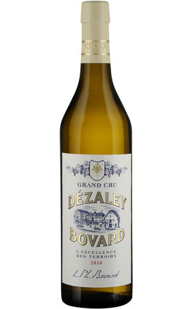 White Wine - Lavaux AOC Dézaley Grand Cru Domaine Louis Bovard