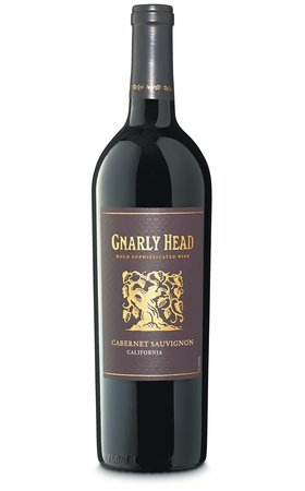 Vins rouges - Cabernet Sauvignon Gnarly Head California
