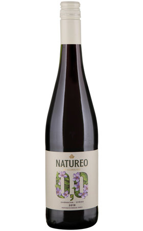 Red Wine - Natureo Syrah sans alcool Torres