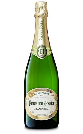Champagnes - Champagne AOC Grand brut Perrier-Jouet