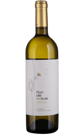 White Wines - Rueda DO Flor de Vetus Verdejo