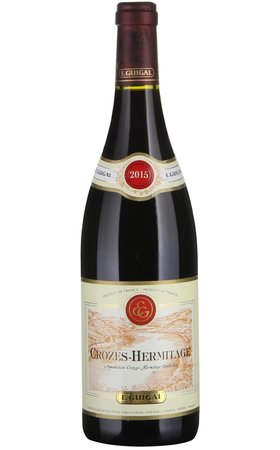 Red Wine - Crozes-Hermitage AOC E.Guigal
