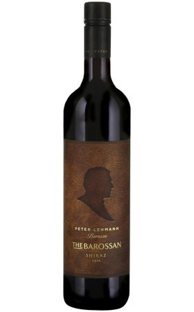 Red Wines - Shiraz The Barossan Barossa Valley Peter Lehmann