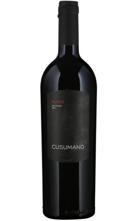 Red Wines - Terre Siciliane IGT Alimo Cusumano