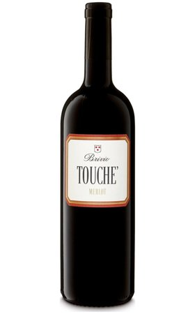 Vins rouges - Ticino DOC Merlot Touché